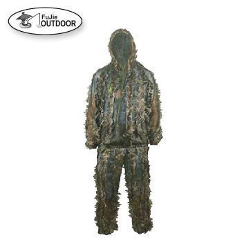 2019 Ghillie Suits Camouflage Clothing for Jungle Hunting
