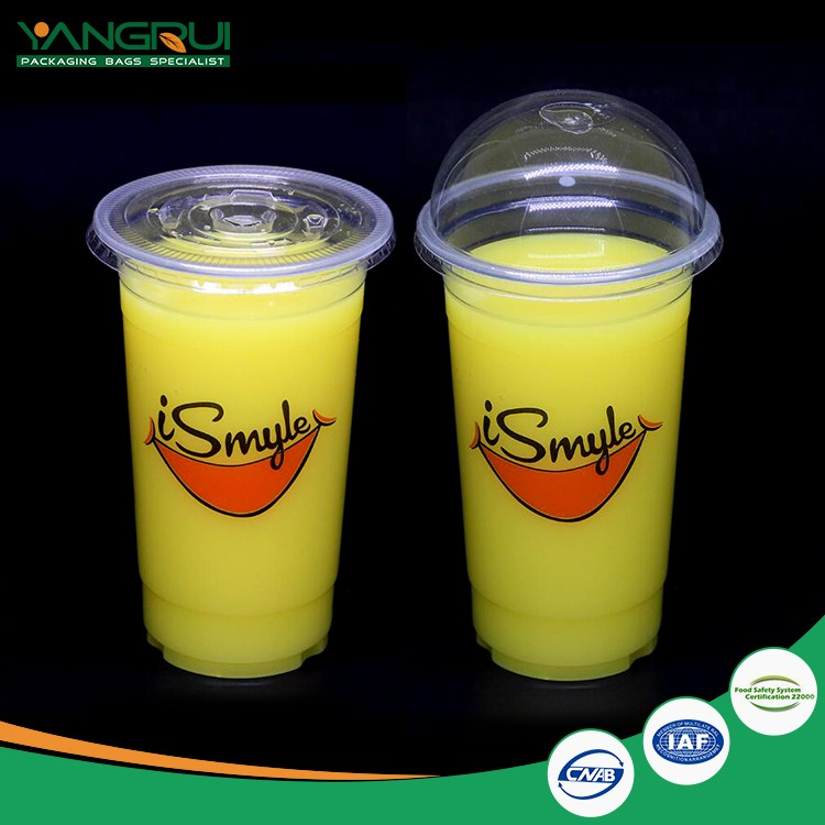 manufacture Disposable pp Plastic Beer Tasting beverage cup