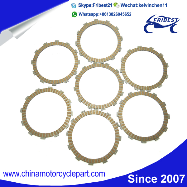 Motorcycle Clutch Plate For HONDA CBR1100XX GL1800 GOLDWING For KAWASAKI ZX-14 2006-2011 For SUZUKI GSX1300 GSXR1300 Hayabusa