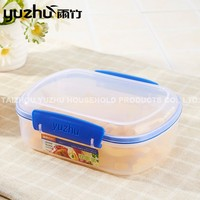 Special Hot Selling plastic airtight food container