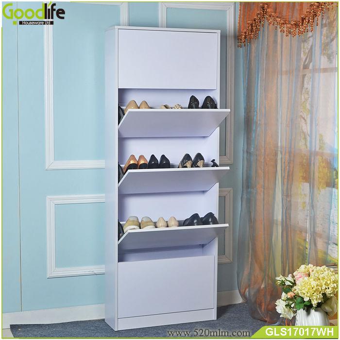 GLS17017shoe cabinet-3