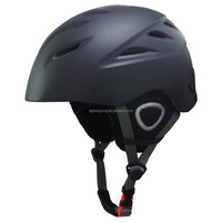 protective men helmet for skiing with CE approval