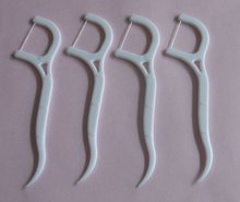 bulk dental floss with long handle