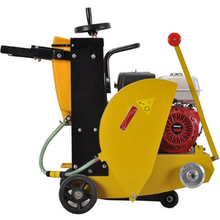 Hand grooving machine for road construction / Concrete Road Cutter