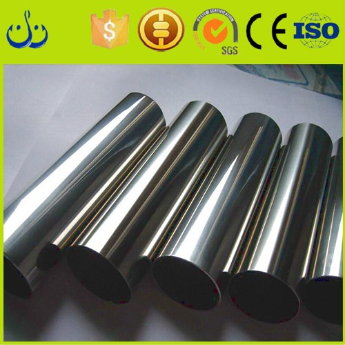 China supply Cold drawn 10mm wall thickness ASTM 316 Stainless Steel Pipe/Tube