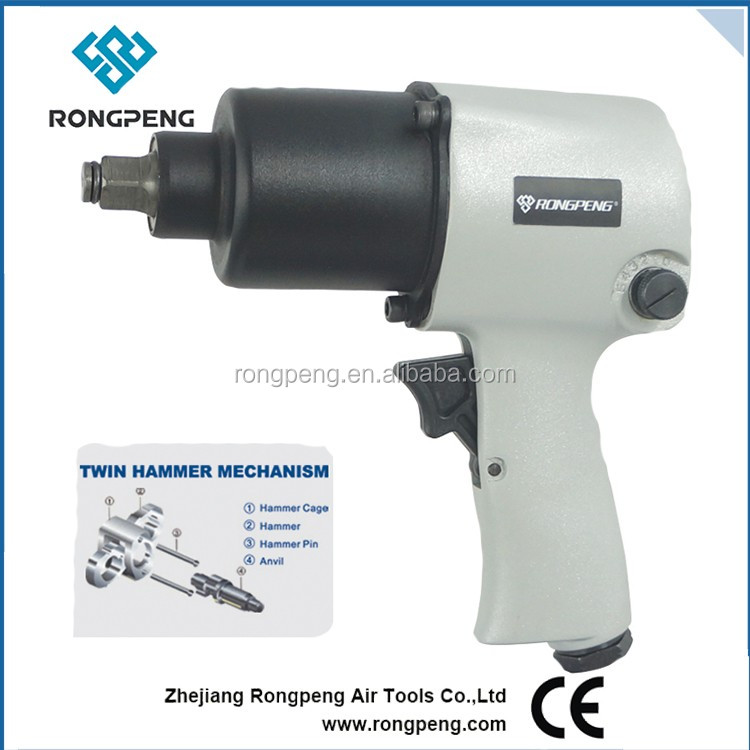 Powerful Extra Heavy Duty Comfortable Pneumatic Rivet Tool