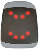 RT-2106 Deep shiatsu massage cushion