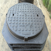 Environmental Monitoring System Need Cast Iron