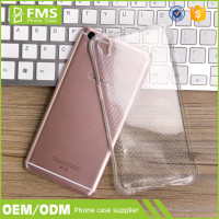 Android Phone Silicone Case For OPPO R9 Plus,5 Inch Mobile Phone Case,Ultra Thin 0.7mm Case
