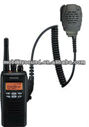 GPSMic for Kenwood multi-pins radio compatible with Fleetsync series-GPS Speaker Microphone for 2 Way Radio