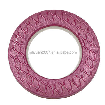 750MM The circle of curtain rod ring clip