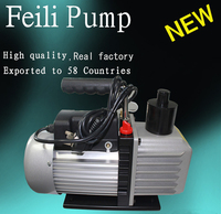 Online shopping india vacuum pumped mini rotary vane pump