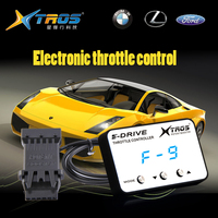 Tros ECU control electric speed booster Japan top market share grease nipples as engine auto spare parts