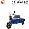 Tricycle 3 wheels electric cargo bike