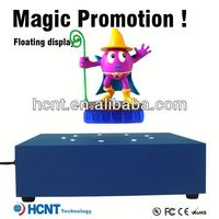 New invention ! magnetic floating toys, toys for children, animal cage toy