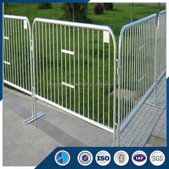 Galvanized Removable Garden Steel Pipe Fence HOT Sale