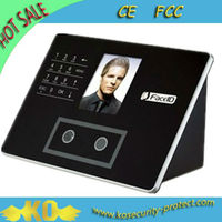 Face recognition employee time tracking software KO-Face800