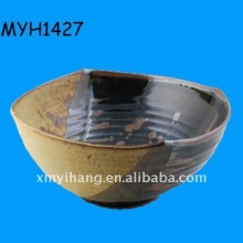 2011 new fashion antique ceramic bowl