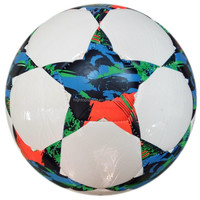 Champions League Ball Designer Soccer Ball For Training and Match