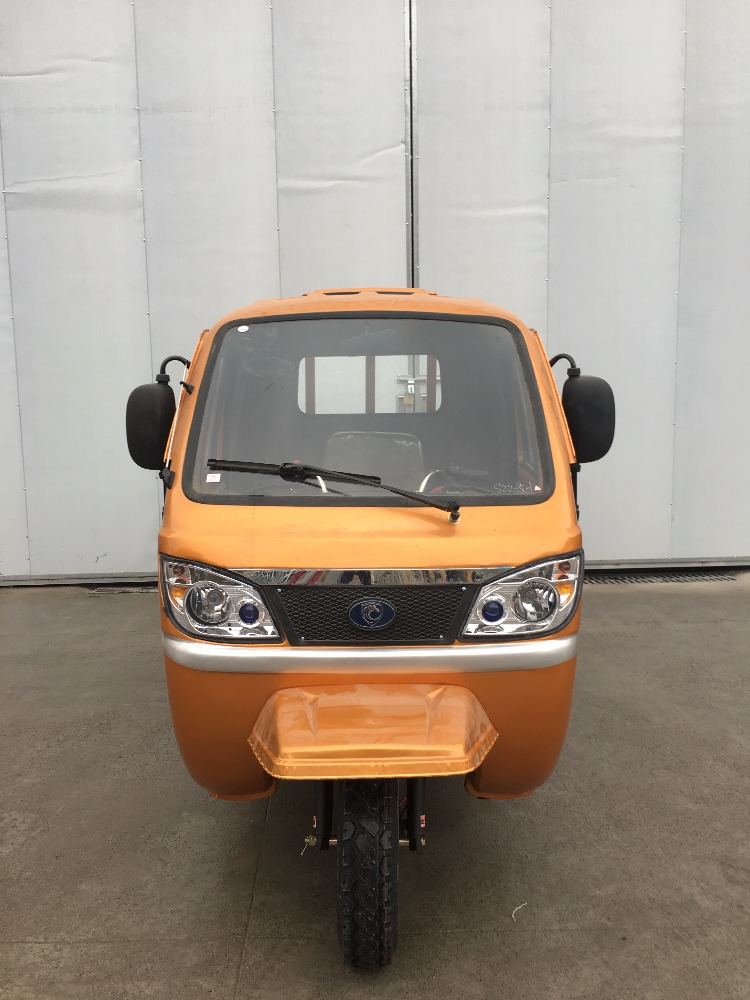 trade assurancemanufacturer High Quality cheap price 150cc 200cc 250cc cargo tricycle