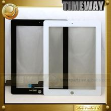 Timeway Wholesale sublimation back cover for ipad2&3