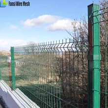 climb-over protection robust and yet good value perimeter vandal resistance Galvanized then Powder Pinting 656 fencing