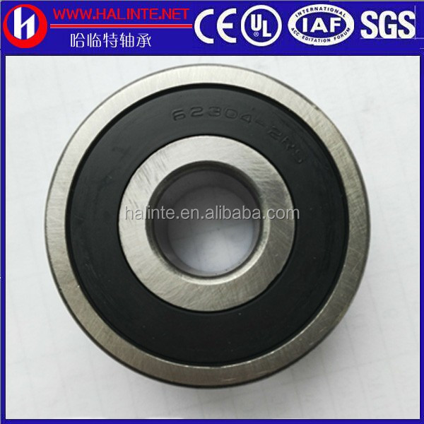 China Supplier Motorcycle Engine Parts 4306ATN9 Ball Bearing Double Row Deep Groove Ball Bearing