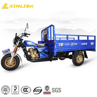 Top quality Lifan 150cc 200cc 250cc engine chinese tricycle