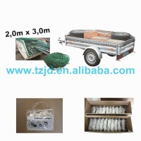 Small car truck tricycle cargo cover net