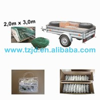 The truck tricycle cargo cover net