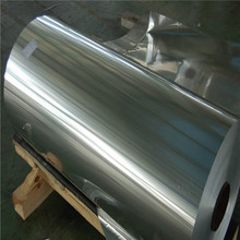 Chinese supplier extra-wide chemical formula aluminum foil
