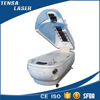 Ozone infrared sauna hydro massage spa capsule equipment for weight loss