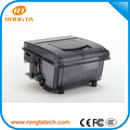 58mm Mini Panel Thermal Printer/pos ternimal inner printer/Bus ticket printers RP203