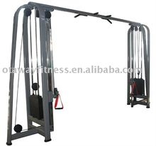 fitness equipment,Cable Crossover