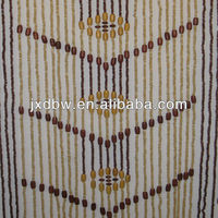 Home Decorative Outdoor Beaded Door Curtains For Sale 2013