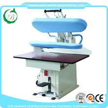 manual operation utility press laundry utility presser pressing machine for laundry shop