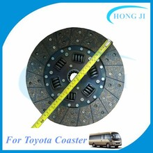Clutch plate material use for bus original Toyota Coaster clutch disc