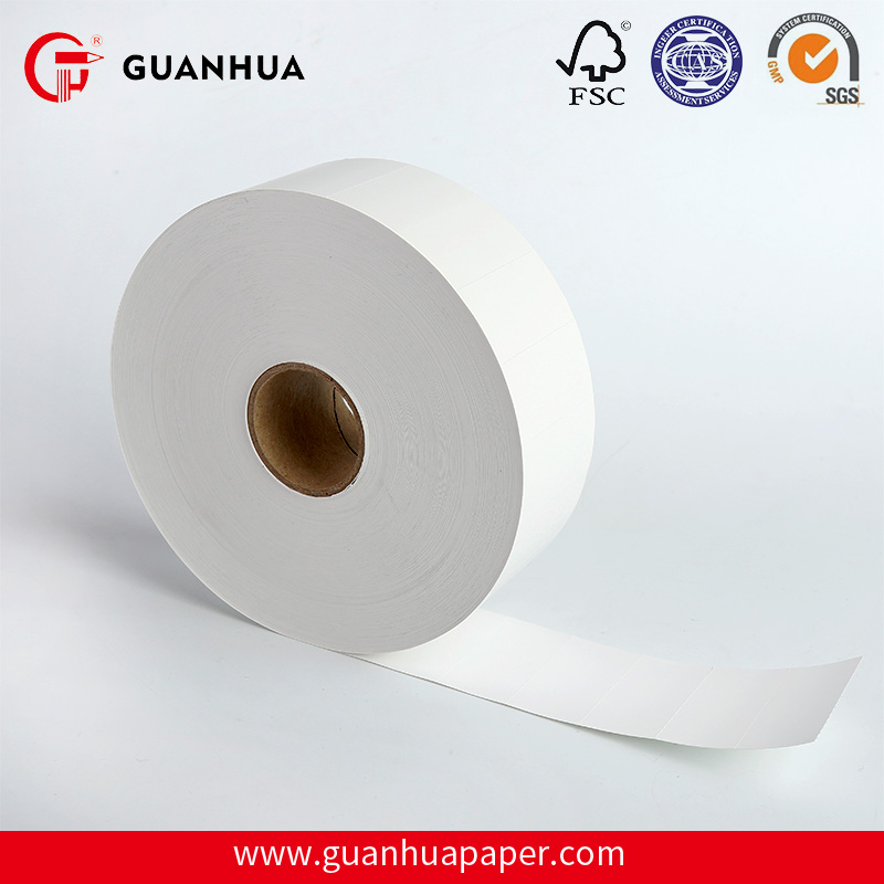 2017 largest factory thermal paper 76mm