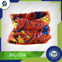 Tube Mask Multifunctional Magic Scarf/bandana