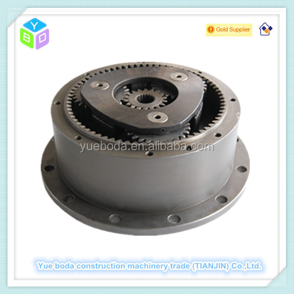 ZAXIS60 swing motor excavator spare parts
