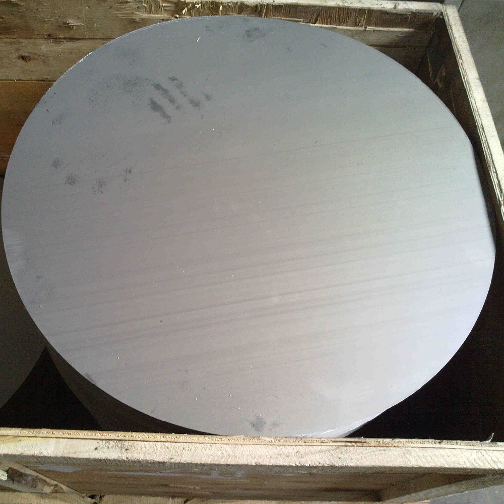 201 BA Surface Cold Rolled Stainless Steel Circle