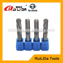 right helix tungsten carbide drilling reamer wholesale