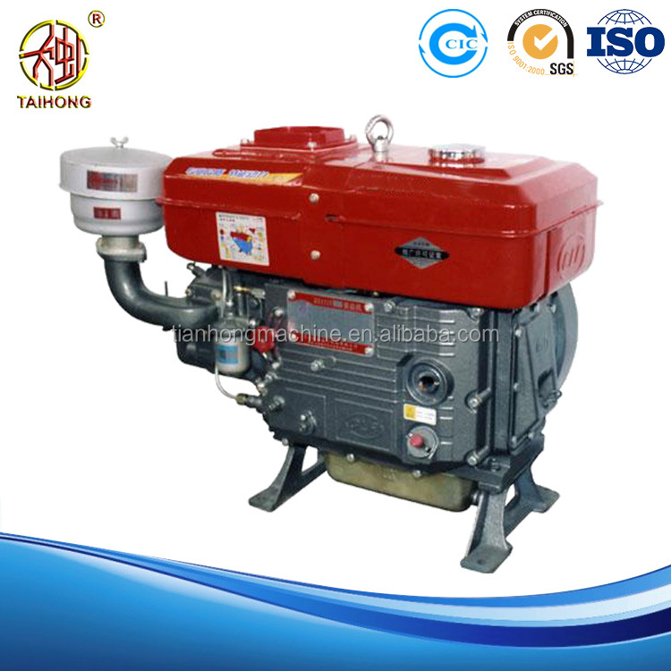 High speed low noise 30 hp diesel engine buy direct from china factory