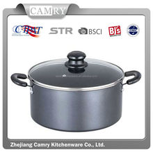 2014 Genuine stainless steel soup pot CAMRY made