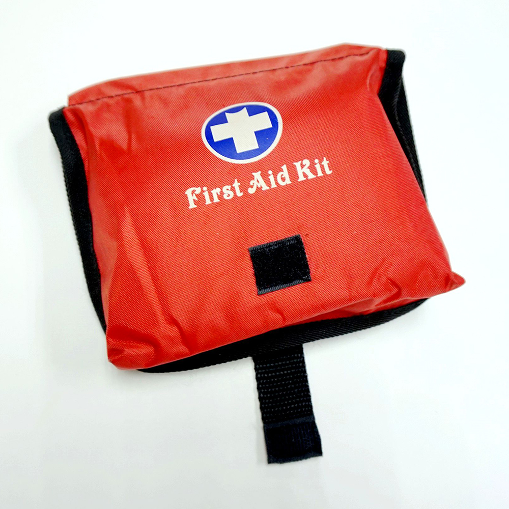 first aid kit for home emergency kit office purpose CE FDA