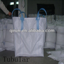 laminated pp big bag ,cement bag jumbo size made in China