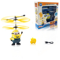 Infrared RC Flying Ball Remote Control