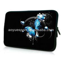 Fashion Printing 7 inch Neoprene Bag for Tablet PC