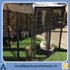 Eco-friendly wire dog cages