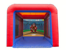 Inflatable Baseball Sports Cage